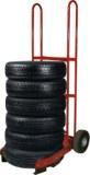 Branick TC Tire Cart with tires
